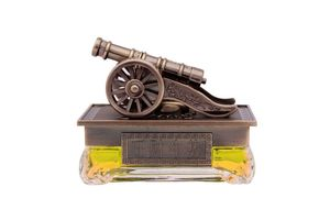 Speedwav Royal Ancient Cannon Car Perfume 50ml-Lemon