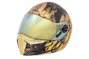 Steelbird Helmet - A1 Ares - Royal