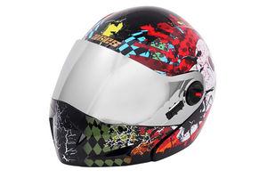 Steelbird Helmet - A1 Ares - Skull