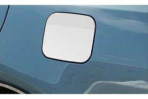 Speedwav Chrome Fuel Lid Cover