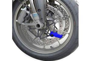 Speedwav Bike Disc Break Security Lock Heavy Metal
