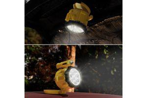 Speedwav Car Multipurpose Magnetic Emergency Light