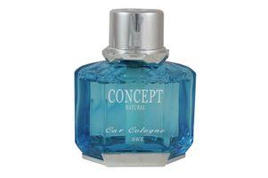 Concept Car Air Freshener Perfume 70ml- Blue