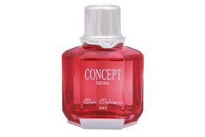 Concept Car Air Freshener Perfume-Red