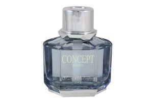 Concept Car Air Freshener Perfume - Smoke