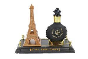 Eiffel Tower Designer Perfume Showpiece for Car