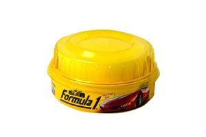 Formula 1 Carnauba Car Wax Polish 230gm