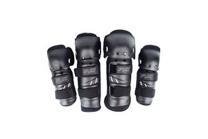 Fox Racing Standard Knee/Shin Guards for Biking