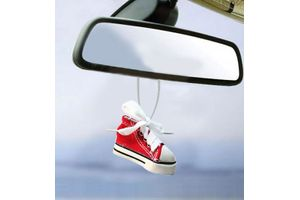 Hanging Shoe Car Air Freshener Perfume