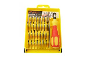 Jackly 32 in 1 Magnetic Screwdriver Tool Kit
