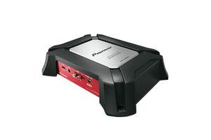 Pioneer GM-3602 2-Channel Bridgeable Amplifier