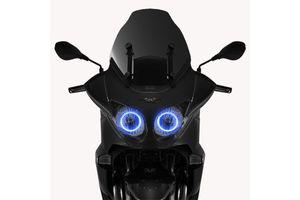 Speedwav Bike Halo CCFL Angel Eyes Light BLUE