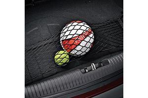 Speedwav Car Boot Luggage Carrier Net Cover