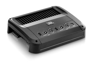 JBL - GTO 804EZ 4 Channel Amplifer