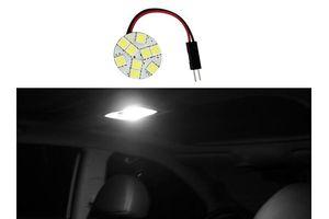 Speedwav SMD LED Lamp Car Dome Ceiling Roof Interior Reading Light