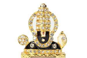 Speedwav Balaji Car Dashboard God Idol