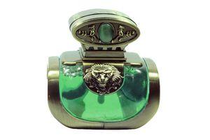 Speedwav Royal Lion Perfume For Car - Green