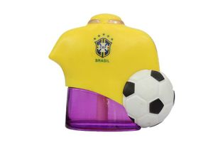 Speedwav Football Car perfume- Yellow