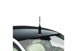 Speedwav Universal Powerful Car Magnetic FM/AM Receiver Antenna