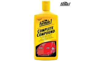 Formula1 Complete Compound 473ml