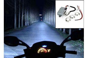 Speedwav Bike HID Headlight Conversion Kit 6000K