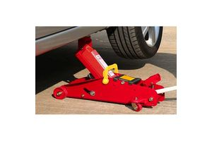 Speedwav 2 Ton Hydraulic Trolley Jack