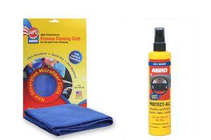 ABRO Protect All PA-510 296 ml+Microfiber Cloth