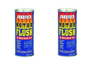 ABRO Motor Flush MF-390 50 ml(Set Of 2)