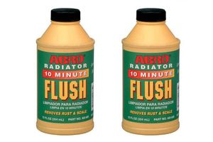 ABRO Radiator Flush RF-505 (354 ml) (Set Of 2)