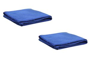 ABRO Microfiber Car Cleaning Cloth CT-210 (Set Of 2)