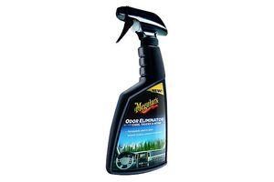 Meguiars Car Interior Odor Eliminator - 473ml