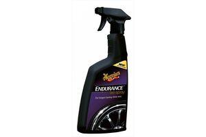 Meguiars Car/Bikes Endurance Tyre Spray - 709ml
