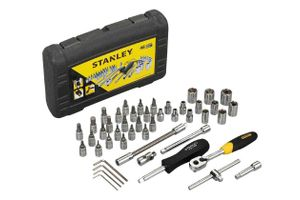 Stanley 46-Piece Socket and Accessories- STMT72794-8
