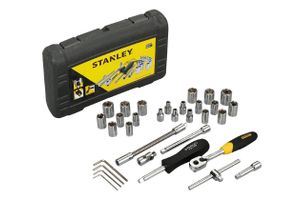 Stanley 42-Piece Socket and Accessories STMT72793-8