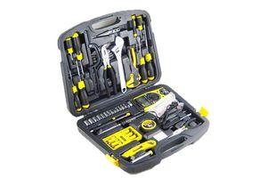 Stanley Telecommunication Tool Set(53 Pcs)- STHT89883-8