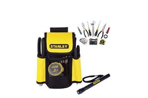 Stanley Electricians Tool Kit(22 Pcs)- 92-005