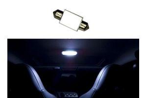 Speedwav Car Roof LED SMD Light-WHITE