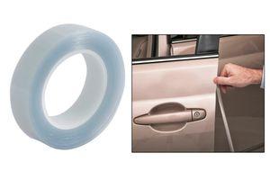 Speedwav Car Door Scratch Edge Guard Thick Tape Roll