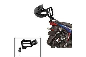 Speedwav Bike Twin Helmet Security Lock