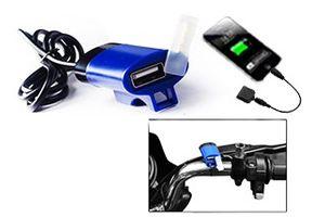 Speedwav Bike USB Waterproof Mobile Charger