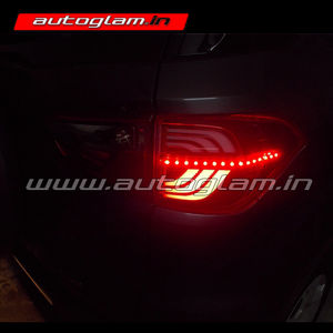 Ford Ecosport Led Tail Light Ecosport Tail Lamp Aftermarket Led