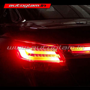 Aghac04led Led Tail Lights For Honda Accord Autoglam