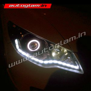 Projector Headlights Car Headlights Projector Headlamps Projector
