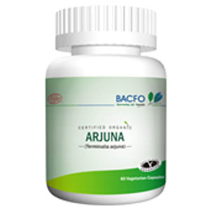 Bacfo phceuticals Terminalia arjuna