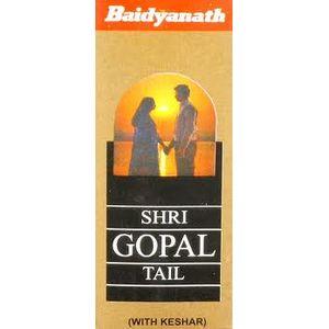 Baidyanath Sri Gopal Tel (KY) (50 ml)