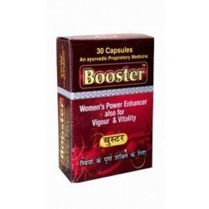 R.E.P.L Booster Capsule 10 cap x 3 strip