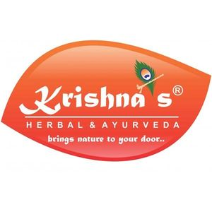 Krishna Ayurveda Aloevera Body Lotion 150gm
