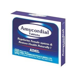 Aimil phceutical Amycordial 30 Tablet