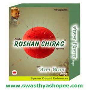 Roshan Chirag Capsule