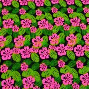 Flower Blossom Transfer Sheet 1